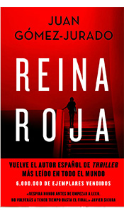 descargar gratis epub reina roja juan gomez jurado download ebook