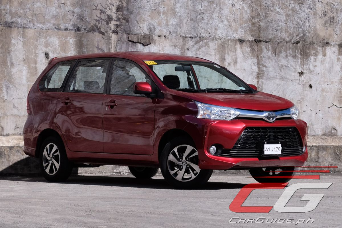 toyota grand new veloz price innova venturer review 2018 avanza philippine car news