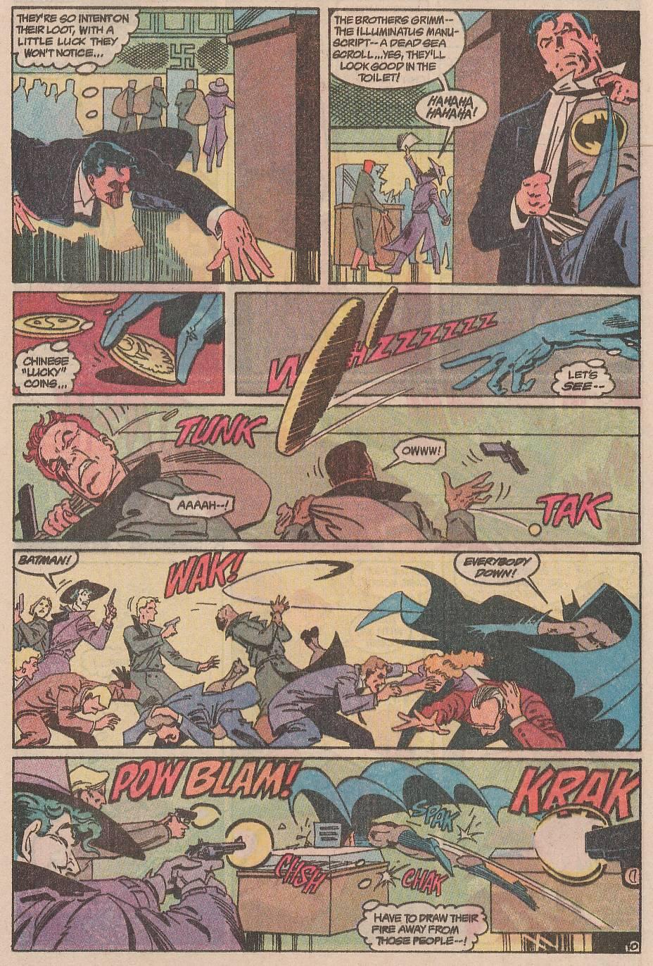 Detective Comics (1937) 617 Page 10