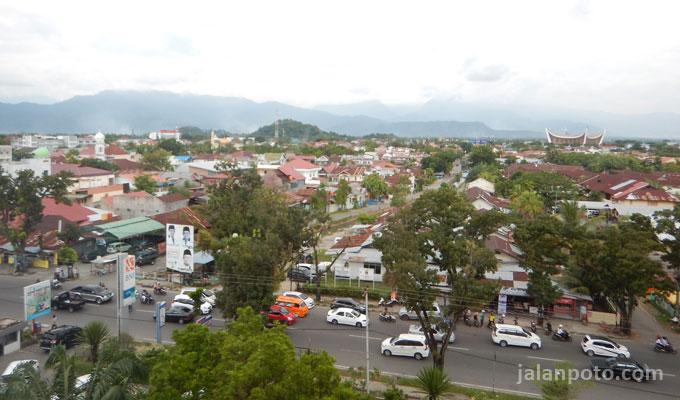 view-hotel-padang