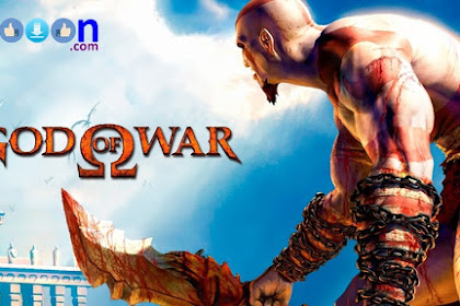 Download Game God of War 1 (GOW1) for Computer or Laptop