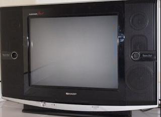 Penyebab TV Tidak Ada Gambarnya Tapi Ada Suaranya