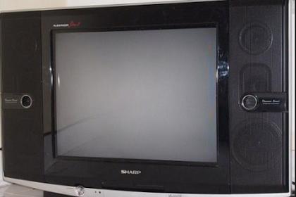 Penyebab TV Tidak Ada Gambarnya Tapi Ada Suaranya dan Cara Memperbaiki nya