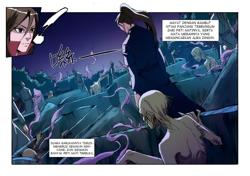 Komik xian ni 047 - chapter 47 48 Indonesia xian ni 047 - chapter 47 Terbaru 11|Baca Manga Komik Indonesia