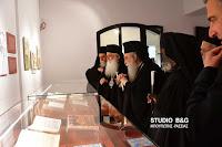 Εγκαινιάσθηκε το Μουσείο του Αγίου Λουκά του Ιατρού στο Ναύπλιο (βίντεο)