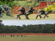 Tembus 32 emas, Tim TNI AD pecahkan rekor Raihan AARM 2018