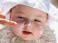 Penting! Ini 3 Cara Merawat Kulit Bayi Sensitif
