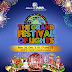 The Grand Festival of Lights Parade at Mall of Asia - Nov 26 to Dec 25