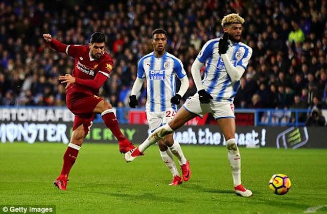 """Video Huddersfield - Liverpool: """"Nã đạn"""" mở màn, ngôi sao tinh quái"""