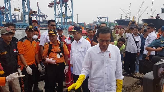 Pemerintah Sibuk Tangani Lion Air, Apa Kabar Korban Gempa Lombok dan Tsunami Palu?