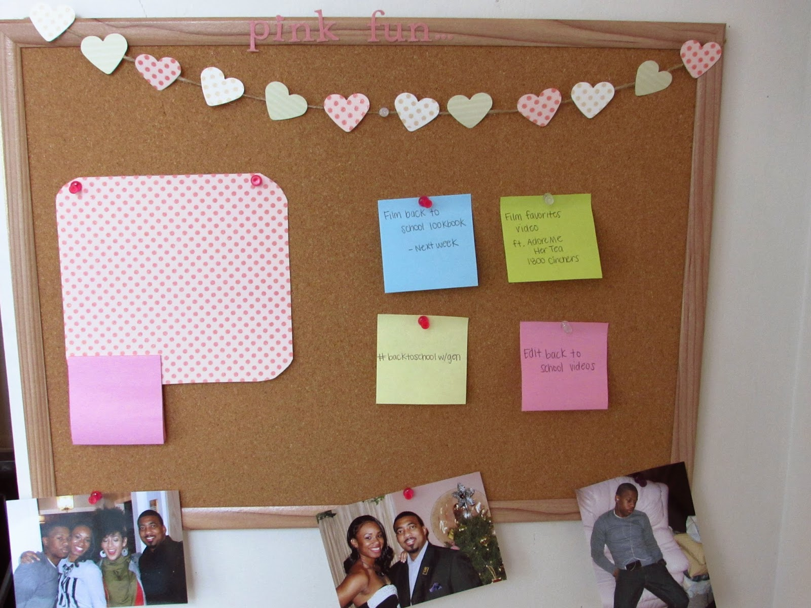 Ideas For Cork Board Decorating Authorvisit3 08m 1 Jpg By Studio