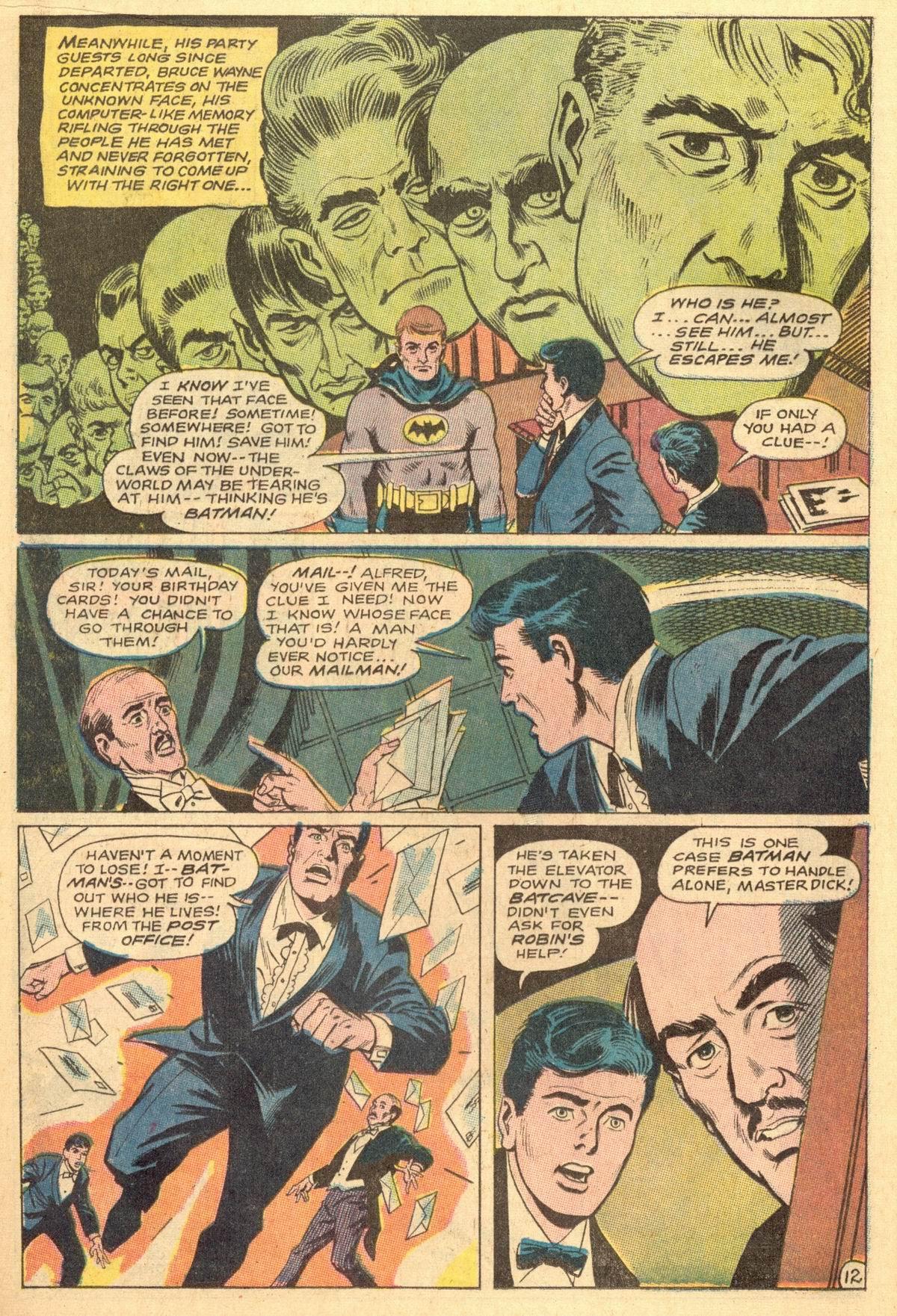 Detective Comics (1937) 385 Page 15