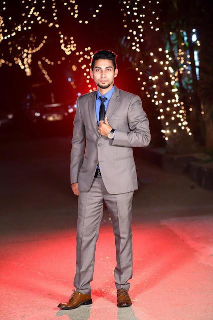 Shoumik Ahmed BD Actor