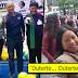 VIRAL: OFWs troll Leni Robredo, Otso Diretso bets at a campaign rally in Hong Kong