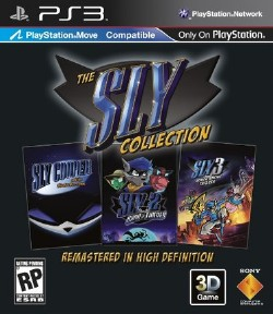 The Sly Collection - Download game PS3 PS4 RPCS3 PC free