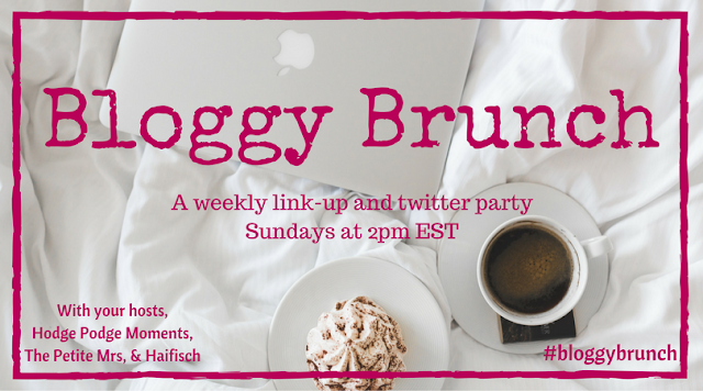 Bloggy Brunch #33