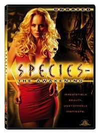 18+ Species IV The Awakening (2007) Hindi Dubbed 300mb Download Dual Audio BluRay