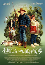 Hunt for the Wilderpeople, a la caza de los ñumanos (2016)
