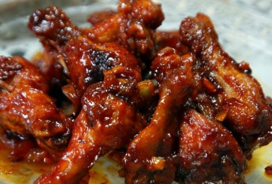 Resep & Cara Membuat Semur Ayam Lezat, Enak, Sederhana dan Nikmat
