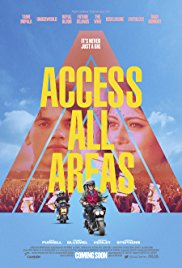 Watch Access All Areas Online Free 2017 Putlocker