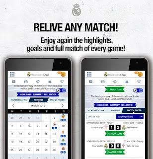 ـ تحميل التطبيق الرسمى لريال مدريد مجانا Real Madrid App Free e5a4U1ZwYVtHjx6aVHgb