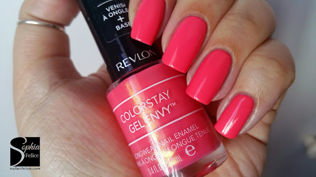 revlon colorstay - lady luck