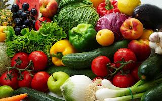 Materi 'Vegetables' (Sayuran) beserta Lagu dan Soal Latihannya