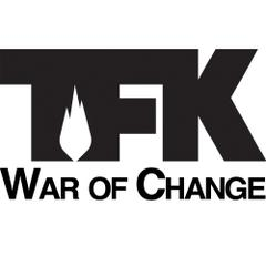 """Thousand Foot Krutch – """"War of Change"""" free download – The"""