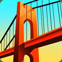เกมส์สร้างสะพาน Bridge Builder
