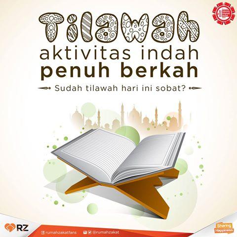 Imanilah Al-Quran Sepenuh Hati