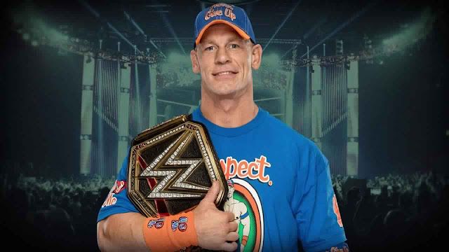John Cena Hd WallPapers Download