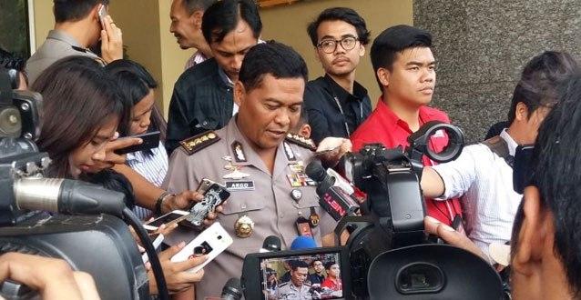Polisi Selidiki Gambar yang Menghina Presiden dan Kapolri di Facebook