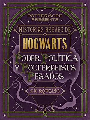 Historias Breves De Hogwarts PDF