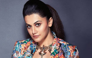Taapsee Pannu Upcoming Movies List 2021 - 2022 With Release Dates