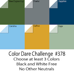 "Click Photo for Color Dare #378 ""Love of Color"" - Closes Sunday Feb 6th"