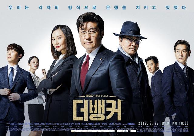 Download Drama Korea The Banker Batch Subtitle Indonesia