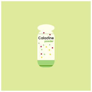 Caladine Powder Original, Merawat Kulit Dari Biang Keringat dan Gatal