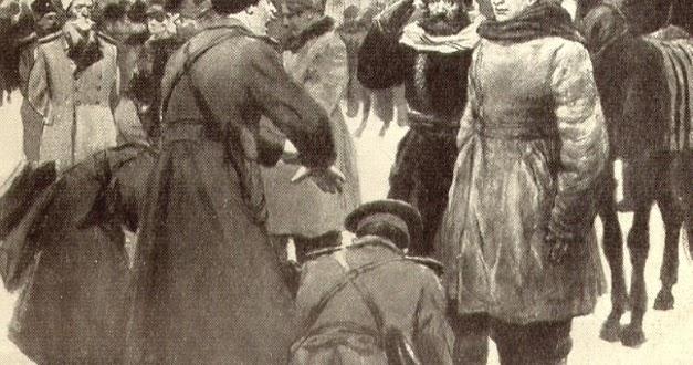 """Краткое содержание """"Тихий Дон"""" по частям и главам (часть 2)"""