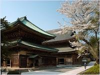 วัดเคนโชจิ (Kenchoji Temple)