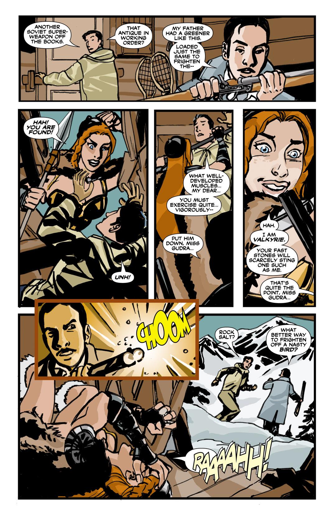 Detective Comics (1937) 807 Page 29