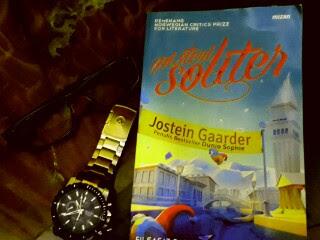 Misteri Soliteir-nya Jostein Gaarder