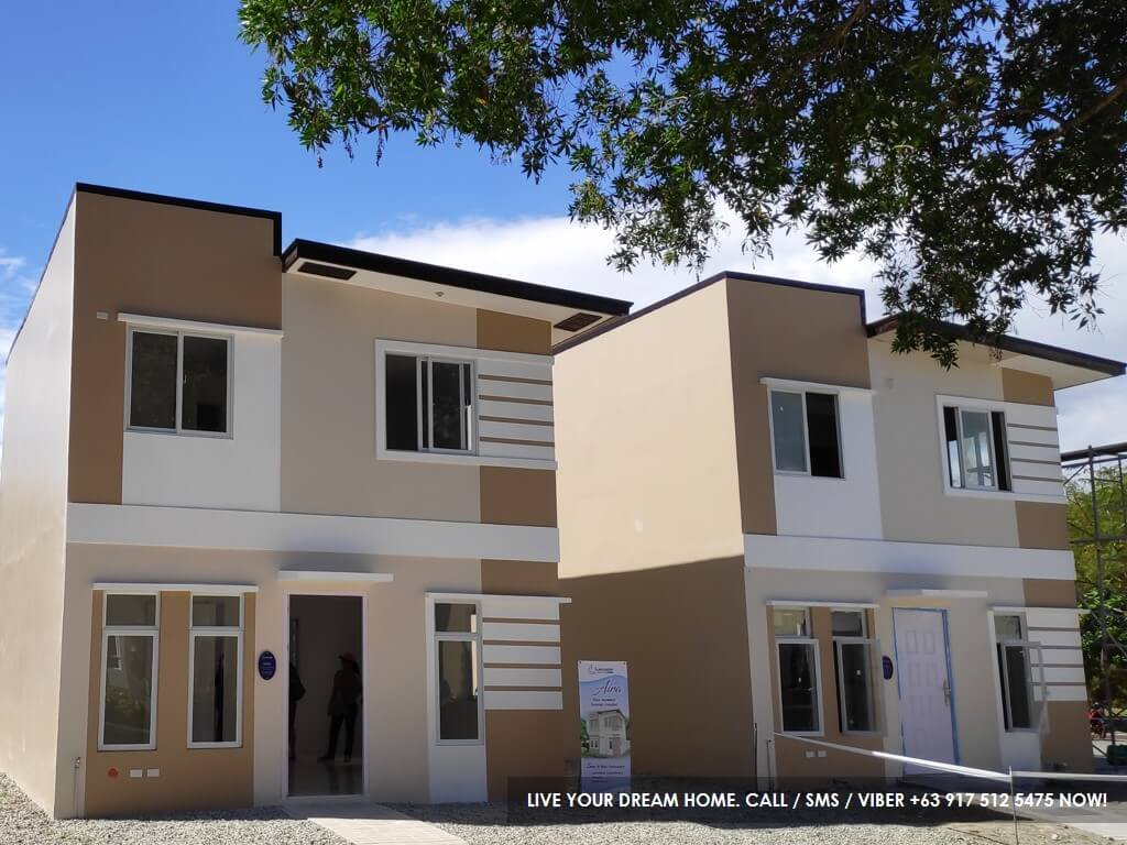 Aira House Model - Lancaster New City House for Sale General Trias Cavite