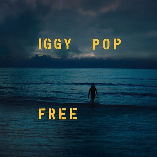 Le nouvel album d'Iggy Pop, Free, donne l'image d'un artiste accompli.