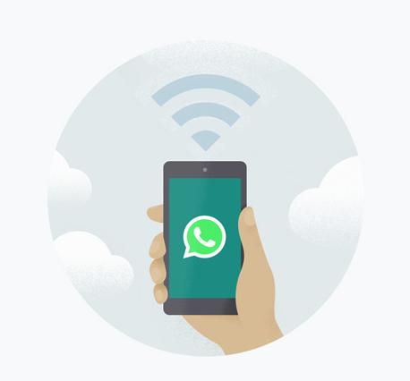 Trik-Trik Rahasia Whatsapp Yang Perlu Kamu Tahu mahasiswa excel