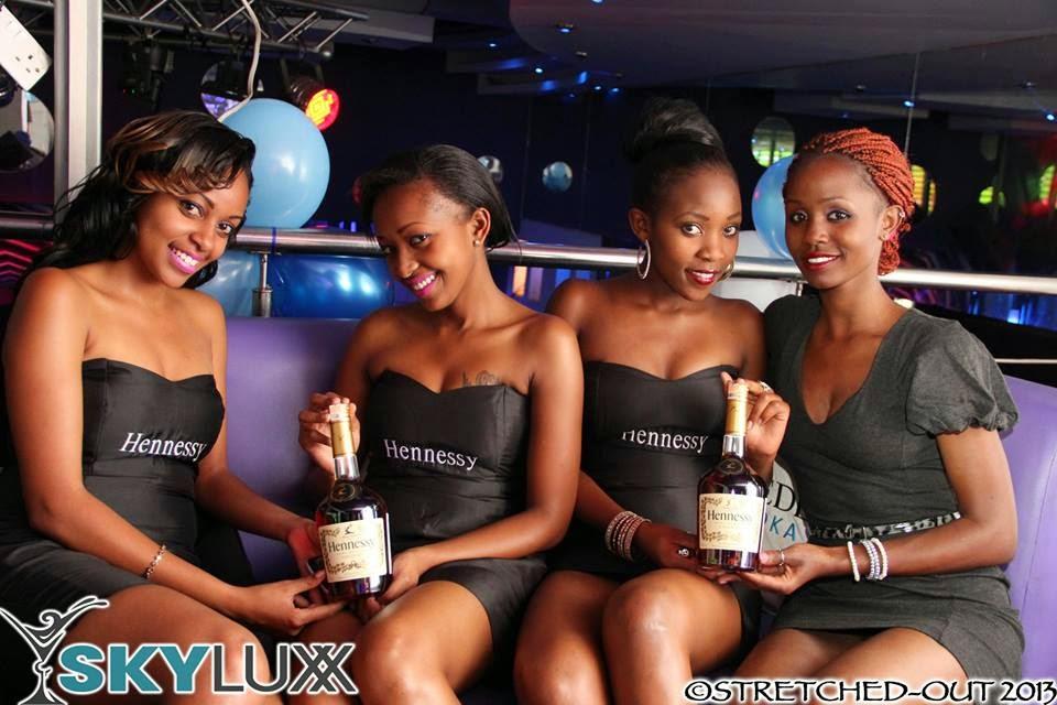 Dating club nairobi
