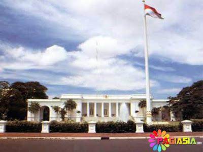 Istana Membantah Hoax Terkait Larangan Salat didalam Masjid Kompleks Kepresidenan