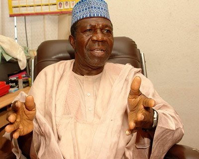 Ex-Senate President condemns US Congressman's letter on Buhari, asks FG to lodge formal complaint