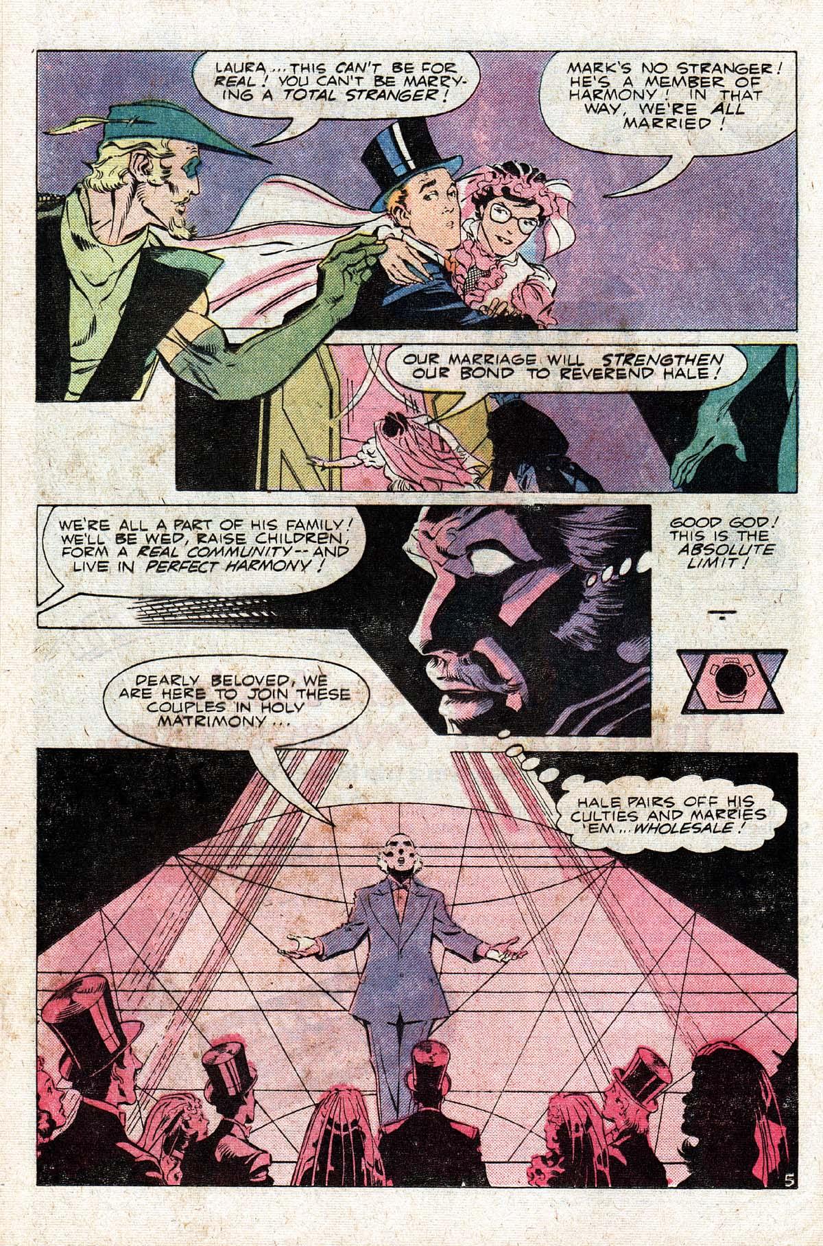 Read online World's Finest Comics comic -  Issue #280 - 21
