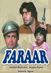 Faraar Hindi Songs MP3