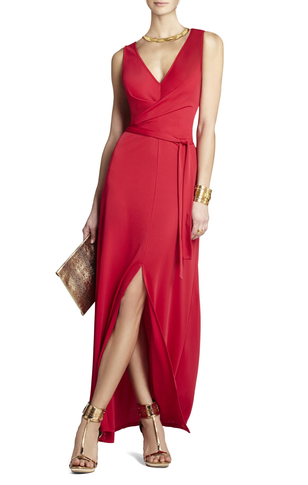 2016 Sexy Prom Gown: Hot Sale Gorgeous BCBG MAX AZRIA ...
